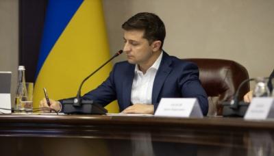 Зеленський відреагував на петицію щодо звільнення Єрмака