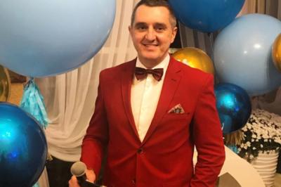 У відомого українського шоумена стався інсульт