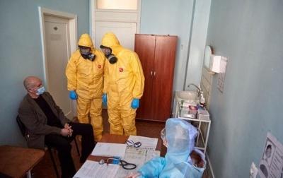 У МОЗ назвали регіони-лідери за одужанням від коронавірусу