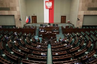 Польський Сейм здолав вето Сенату та дозволив голосування поштою на виборах