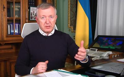 Рішення про адаптивний карантин ухвалимо 11 травня, – Осачук