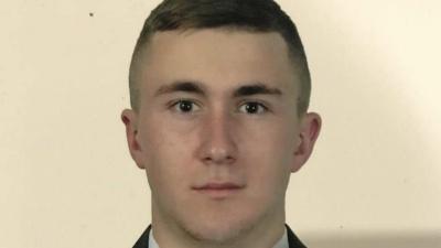 Завтра у Чернівцях вшанують пам'ять юного солдата, який загинув на фронті