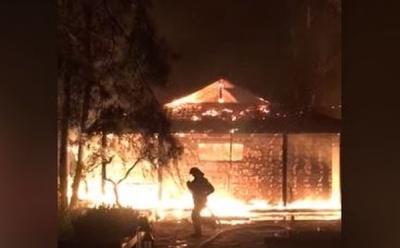 """""""Хотів помститись дівчині"""": на Буковині засудили чоловіка, який підпалив гараж"""