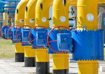 Ціна імпортного газу за місяць зменшилася на 20%
