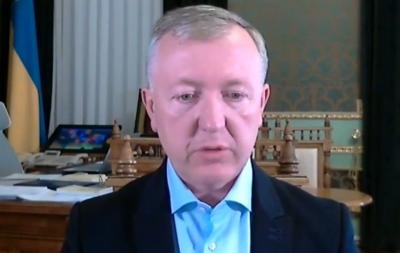 Осачук заперечив заяву голови райради про те, що Глибоцький район не отримував грошей на боротьбу з COVID