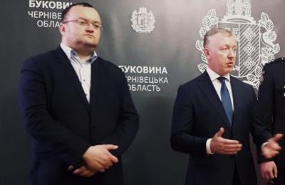 Осачук стверджує, що в нього нема конфлікту з мером Чернівців