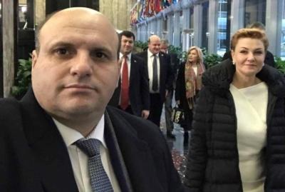 Оксана Продан очолила Наглядову раду ЧНУ: оголосили новий склад