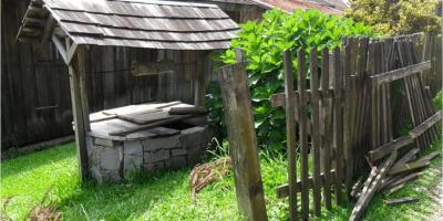 У Польщі внаслідок самостійних пологів померла українка. Тіло дитини знайшли у колодязі