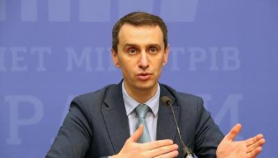 Ляшко: Україна готується до другої хвилі коронавірусу, до Буковини - особлива увага