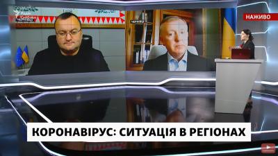 «Мер в інформаційній капсулі»: Осачук не помітив порушень карантину в Чернівцях