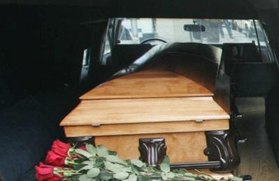 Смерть від коронавірусу: сумні подробиці похорону в Україні