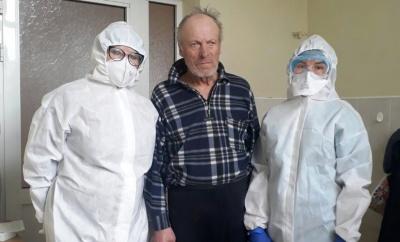 Зупинилося серце: як буковинські медики врятували чоловіка від клінічної смерті