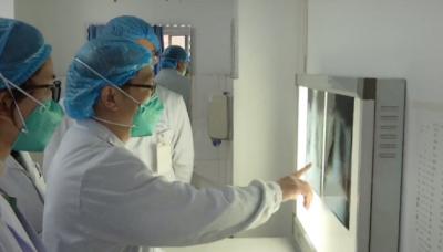 Китай визнав свої помилки під час пандемії COVID-19