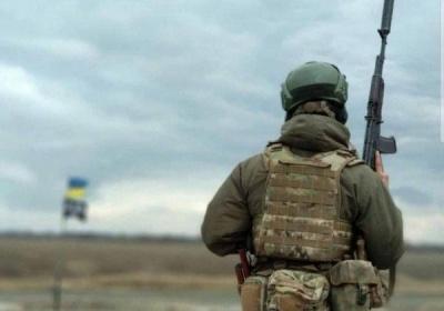У зоні ООС за добу 17 обстрілів: обійшлося без втрат