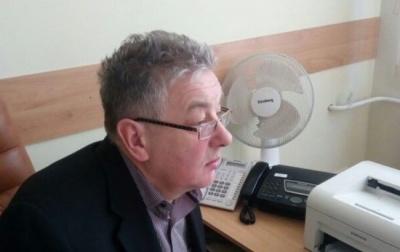 В Івано-Франківську помер головний лікар станції швидкої допомоги, в якого виявили COVID-19