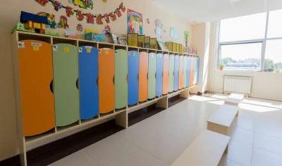 Головний санлікар спрогнозував, коли відкриються дитячі садки