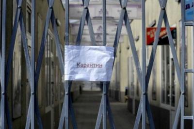 В Україні послабили карантин: що дозволено, а що заборонено