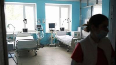 Коронавірус не відступає: в лікарнях Буковини померли ще троє пацієнтів