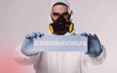 Росія вийшла на 3 місце в світі за кількістю хворих на COVID-19
