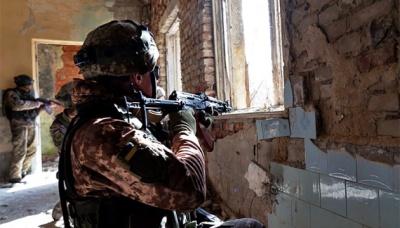 Минулої доби бойовики обстріляли сили ООС 15 разів. 4 військових поранені