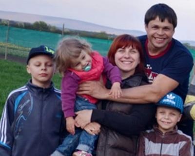 «Ми вже тут як удома»: луганчанка розповіла про ставлення чернівчан до переселенців