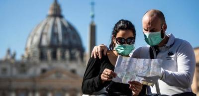 Туризм в умовах COVID-19: коли та які країни відкриють кордони