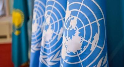 Україна звернулася до ООН через порушення Росією Мінських угод