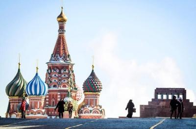 Росія вже друга в світі за кількістю хворих на  COVID-19