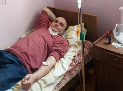 Більше місяця в лікарні: головний епідеміолог Буковини перехворів на COVID-19