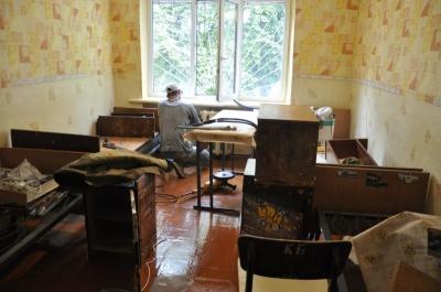 Суд зупинив експлуатацію гуртожитку Чернівецького університету