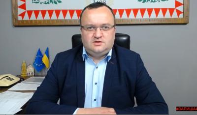 Працівники Чернівецької міськради перерахують одноденний заробіток медикам обласних медзакладів