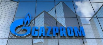 """""""Газпром"""" вперше в історії отримав збитки за підсумками опалювального сезону"""