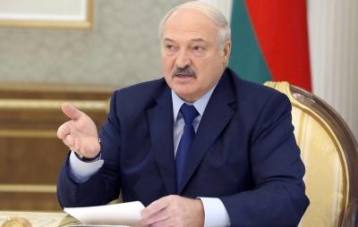 Лукашенко обурився, що Росія продає газ у Німеччину дешевше ніж у Білорусь