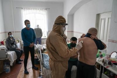 В яких містах і селах Чернівецької області виявили нові випадки коронавірусу