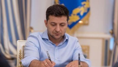 Зеленський продовжив санкції проти російських соцмереж та інтернет-сервісів