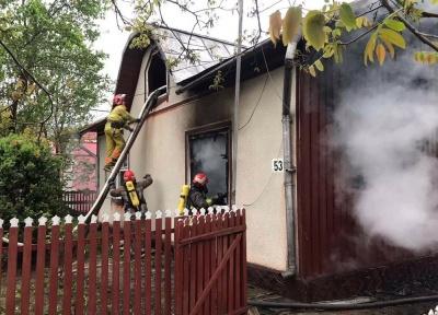 На Буковині через жаринку з печі загинув літній чоловік