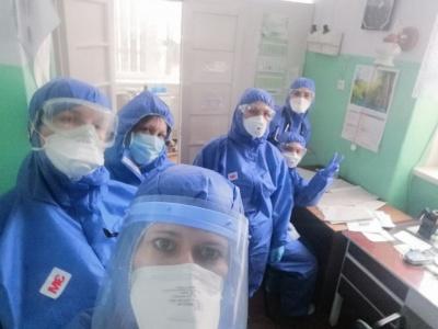 У Чернівцях хворих на COVID-19 лікують окулісти та гінекологи, – лікарка-інфекціоністка