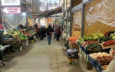 В яких овочах на ринках Буковини найбільше нітратів: фахівці дали поради покупцям