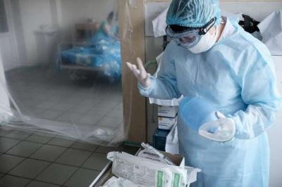 Коли пандемія COVID в Україні піде на спад: київські науковці зробили прогноз
