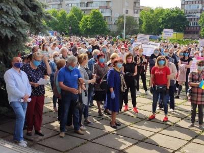 Поділили села на користь «князьків»: чому перспективний план Буковини наробив стільки галасу