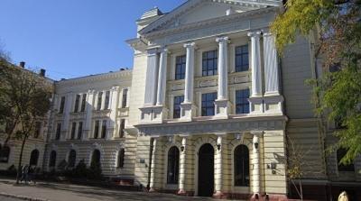 В Одесі через хабарі повісився студент медуніверситету
