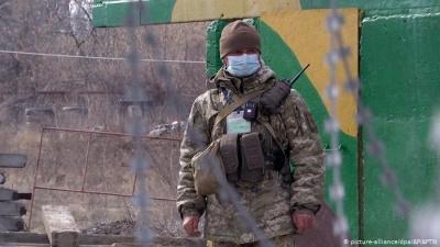 В армії на коронавірус хворіє 38 осіб
