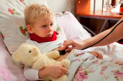 Висока температура, висип, набряк: в ЄС виявили новий небезпечний синдром у дітей