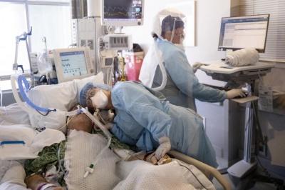 Несподіване відкриття: що показав розтин померлих від коронавірусу