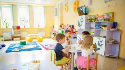 У МОЗ розробили правила роботи дитсадків після пом'якшення карантину