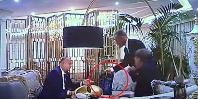 У Молдові опозиція оприлюднила компромат на президента Додона - відео