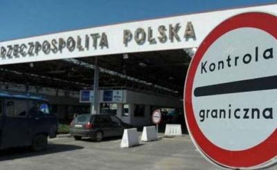 Стало відомо, коли Польща планує відкрити кордони
