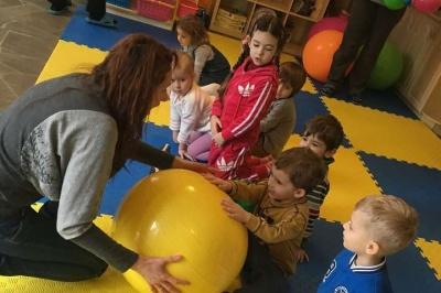 В Україні з 25 травня дозволять відкривати дитячі садочки