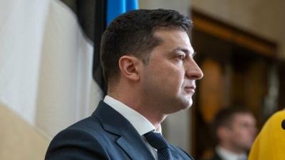 Зеленський: Кучма збирає екстрене засідання через заяви про бойову готовність окупантів