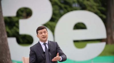 Зеленський заявив, що не призначив на посаду жодного кума